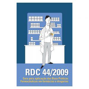 RDC 44/2009